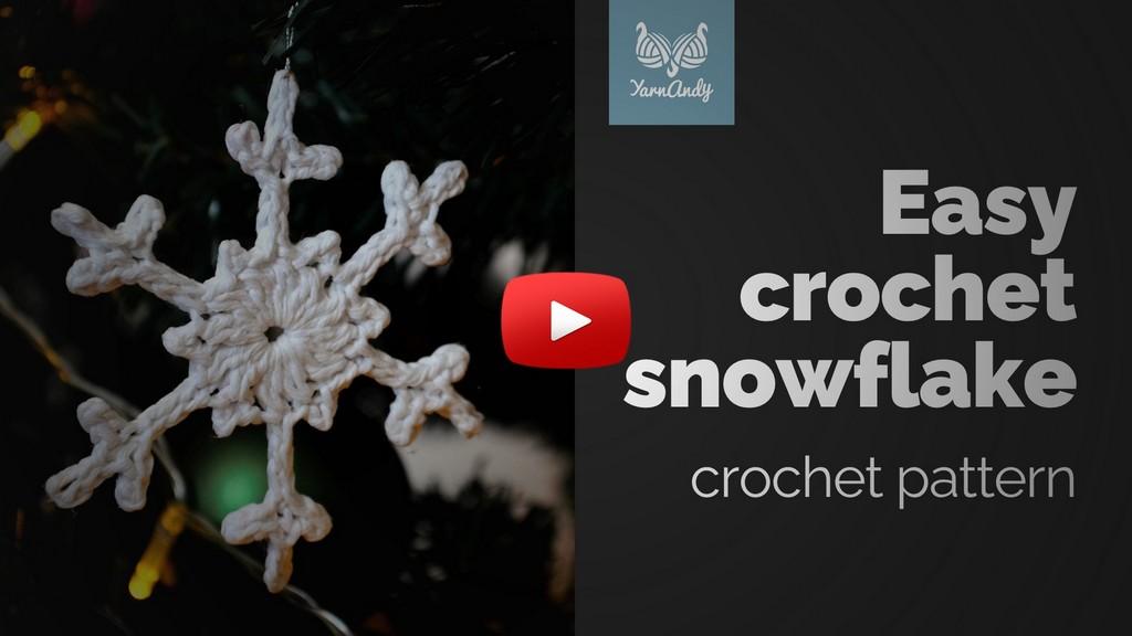 snowflake video thumbnail 2