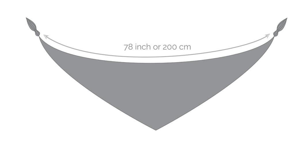 shawl shape phyllite 2 11