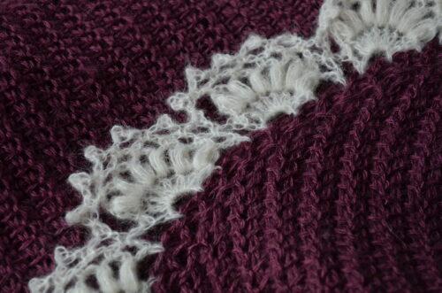 jasmine lace border crochet pattern 2