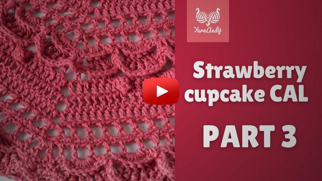 Strawberry cupcake cal part 3 thumbnail button