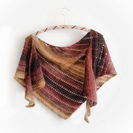 Kizilkaya  shawl